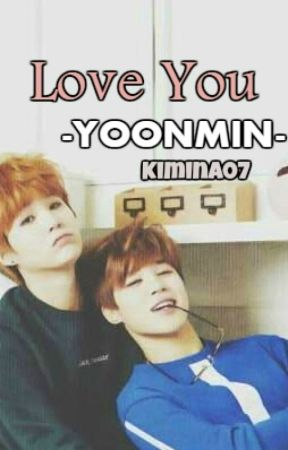 Love You -YOONMIN- by Kimina07