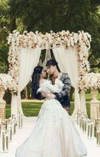 "MY DREAM WEDDING "" MAYWARD"" Completed by vilmaamorlarrobis"