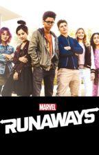 Dragons €Marvel's: Runaways€ by jamie_barnes19