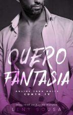 ONLINE TODA NOITE 04: Quero Fantasia. by LenySousaW