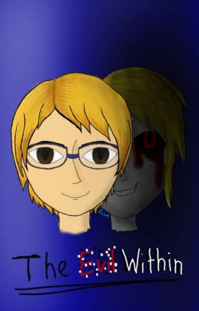 The Evil Within *BEN Drowned Fanfic* by ilovecats2303