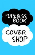 Pureblss Book Cover Shop by pureblss