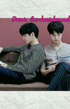 Dear Ex-husband (First posted in AFF) by gwenGOT777