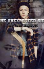The Unexpected Side of Oh Sehun by Mizuki_Yamada