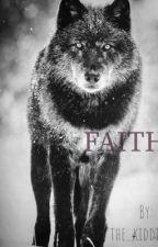 Faith by the_kiddish