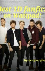 Best 1D fanfics on Wattpad! by icerxnkharry