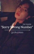 """Sorry Wrong Number"" (jjk) by godkookies"
