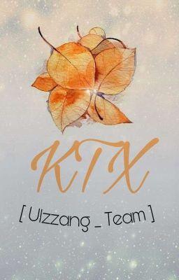[ Ulzzang_Team ] & KTX <3