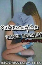 """WARNING"" 'Bawal basahin' (RatedSPG) by IAmwtMe"