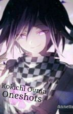 Kokichi Ouma Oneshots! [REQUESTS OPEN] by -Ann3tt3