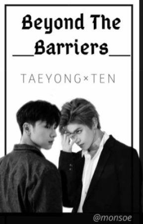 Beyond the barriers(Hiatus) by monsoe