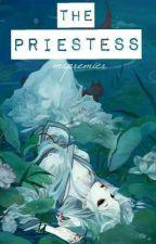 The Priestess by mspremier
