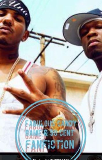 Fabulous Candy ? falling for the bad boys (50 Cent & Jayceon Taylor fanfiction)