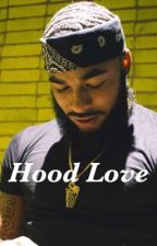 Hood Love by lilbandrunner