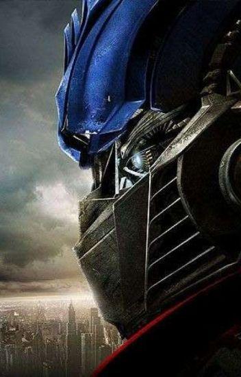 Transformers (Optimus Prime x OC) - A - Wattpad
