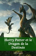 Harry Potter et le Dragon de la Destinée by LynaKorexn