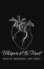 Whispers of the Heart by celinetanaka