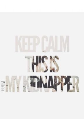 Keep Calm This is My Kidnapper by iMisha