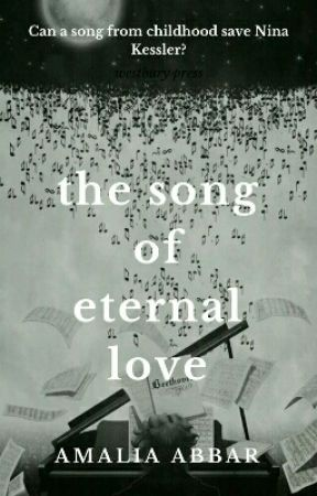 The Song of Eternal Love by VioletEden