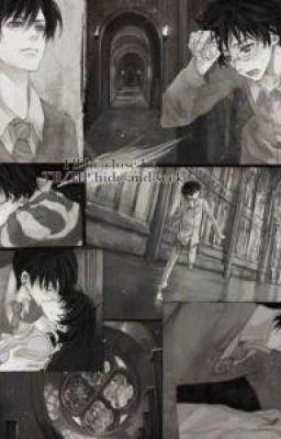 Đọc truyện (HP Fanfic) {Allhar}: Trọng sinh vào ngôn tình cẩu huyết