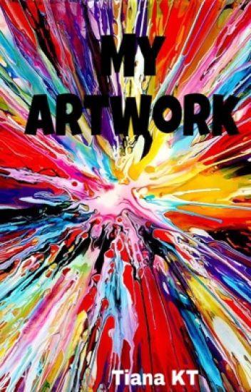 My Artwork ❤️