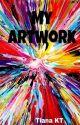 My Artwork ❤️ by kinktress
