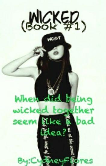 ~Wicked~ (Harry Hook ~ Book 1)