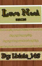 LOVE NEST SERIES by Lhizie_143