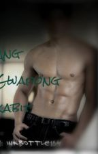 Ang Gwapong Kabit (one shot) by inkbottle104