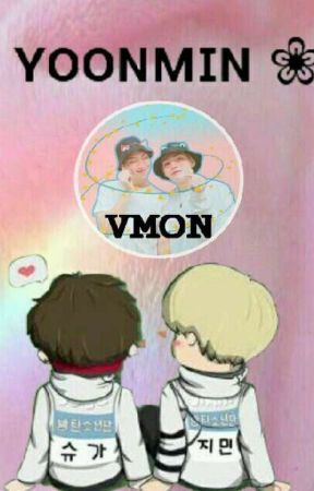 One Shots『∞』YoonMin  by SuniTaehyung