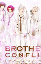 (Brothers Conflict+Kuroko)- All about you (Tất cả đều là em) (BG,BL/NP) by nguyen_thanh_tra