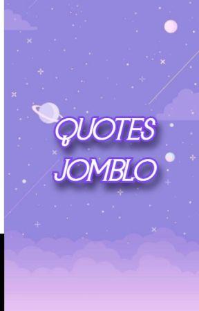 quotes jomblo wattpad
