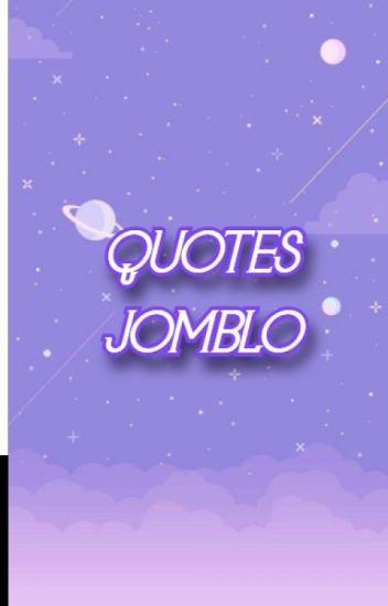 quotes jomblo cinndyallecia wattpad