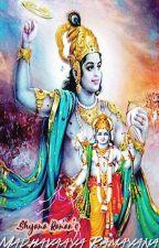 || Madhavaaya Ramayana || by MadhavaPriyaa