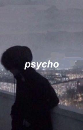 psycho :: lee felix by felixless