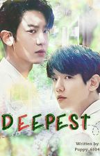 DEEPEST  |Completed| by Jiyi_77