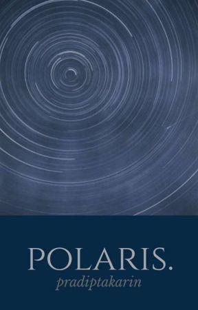 POLARIS. by pradiptakarin