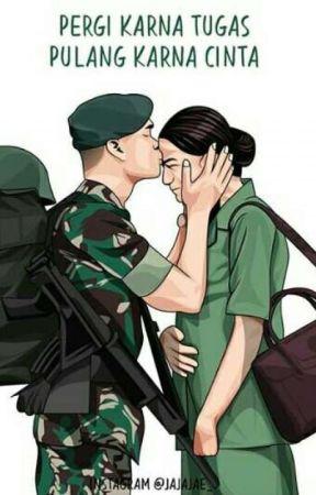 Cinta Abdi Negara Segera Terbit Seorang Istri Prajurit