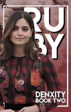 RUBY → tom holland {2} by denxity