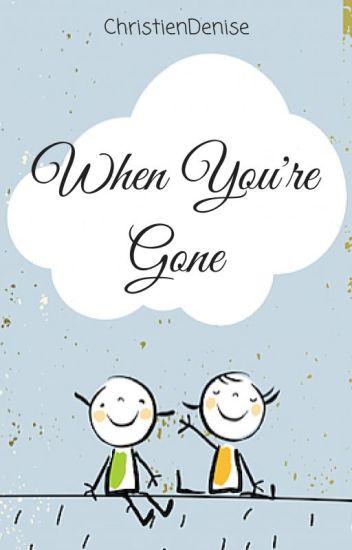 When Youre Gone I Miss You Sasusaku Wattpad