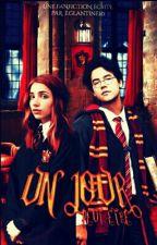 Un Jour Peut Être ( fanfiction Harry Potter ( Jily)) by Eglantine10