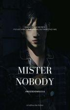 Mr. Nobody by SweetestSin1314