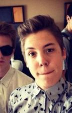 He's wonderful : Matthew Espinosa by Ilayda_Malik