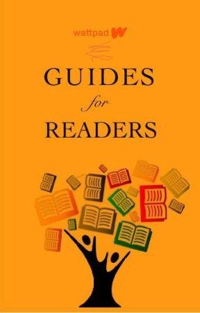 Guides For Readers (စာဖတ်သူများအတွက်လမ်းညွှန်) by AmbassadorsMyanmar
