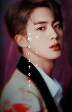 Bite  |Jinmin| by The_Gay_Shippers