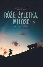 Dalsze Przygody AGNES I JEJ PRZYJACIÓŁ  {Book Three}  by Agnieszka_Forever