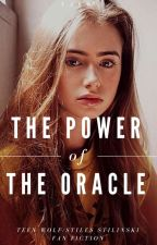 The Power of the Oracle |✔ by v_a_k_03