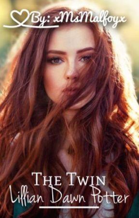 Lillian Dawn Potter - Chapter 15 - Crushing / Floating / Troll - Wattpad