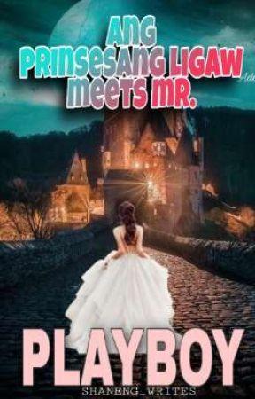 Ang Prinsesang Ligaw Meets Mr. PLAYBOY by Liptint_Is_Life