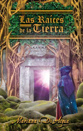 Las Raíces de la Tierra by MarianaDiAcqua